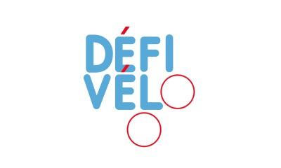 Logo: Défi Vélo.